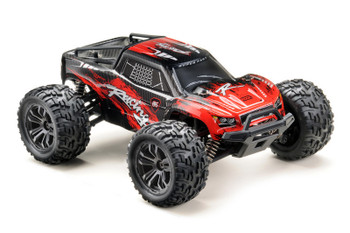 Absima Racing 1/14 Scale 4WD Monster Truck (Red)