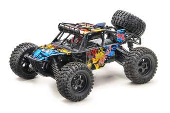 Absima Charger 1/14 Scale 4WD Sand Buggy
