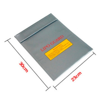 LIPO SAFETY BAG 230X300MM