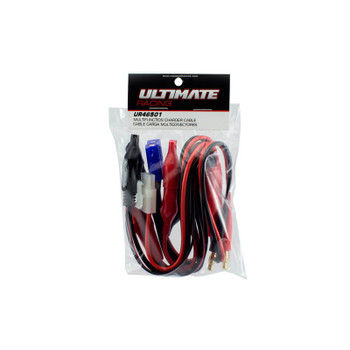 Ultimate Multifunction Charger Cable
