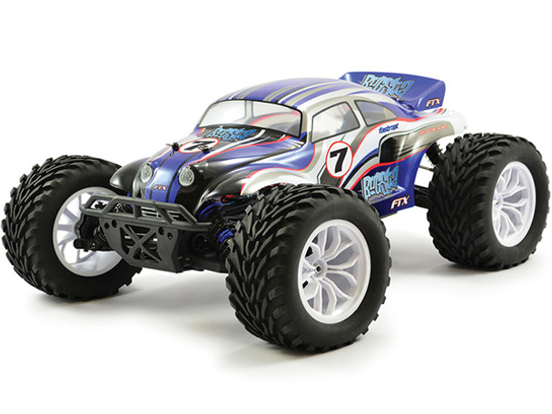 FTX BUGSTA RTR BRUSHED 1/10TH SCALE 4WD ELECTRIC POWERED OFF ROAD BUGGY
