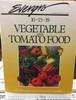 Vegetable & Tomato Food 2 kg.