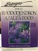 Rhododendron & Azalea Food 2 kg.