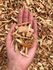 Playchips, Playground woodchips - MyGardenBag