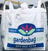 1/2 yard bag of Turf mix
