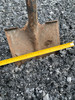 1/2 Yard of Limestone base