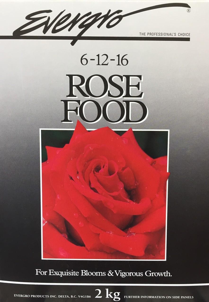 Rose Food 2 kg.
