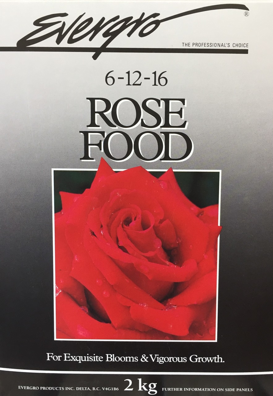 Rose Food 2 kg.
