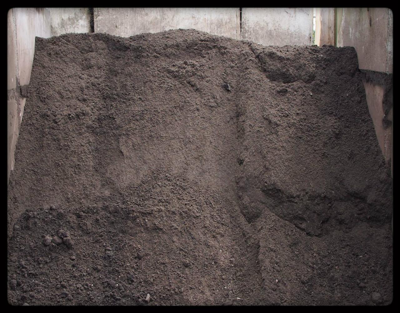 Turf blend soil. 50% soil and 50% sand - MyGardenBag