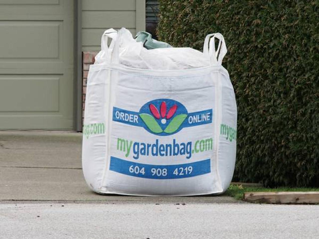 Rock Salt in bags