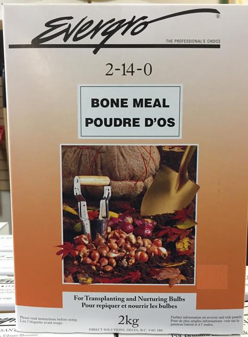Bone Meal 2 kg.