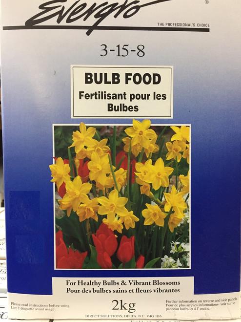 Bulb Food 2 kg.