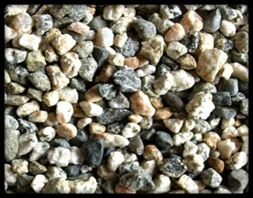 Pea Gravel, 5mm