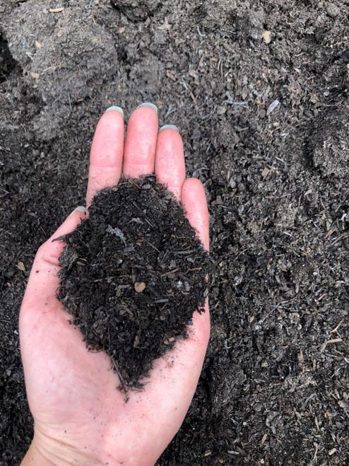 1 Yard Soil Amender
