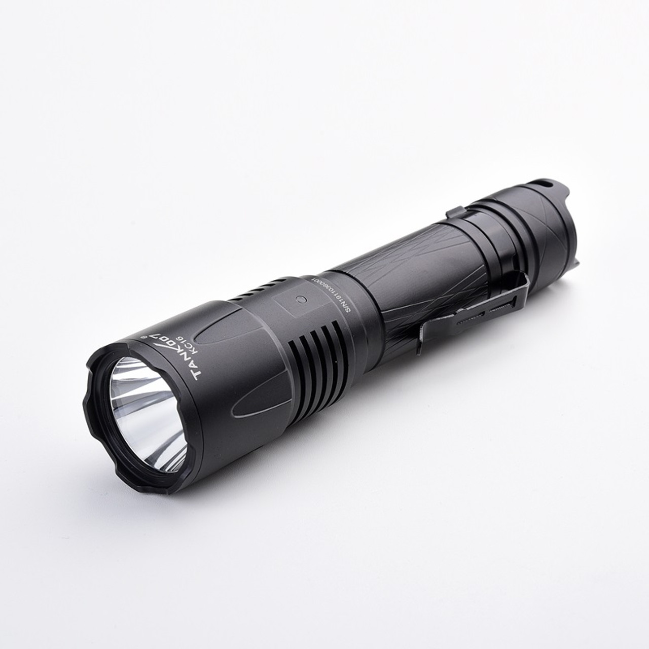 Details about  /4Pack Tactical 350000Lumen 5Modes LED Flashlight Zoom Outdoor Camping Torch