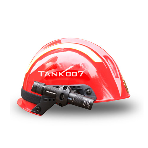 Tank007 USB type C rechargeable headlight firefighting explosion-proof explosion proof led torch light fire proof flashlight