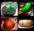 TANK007 TK568 Cree LED Antique Gemstone Jewel Jade Flashlight Torch Yellow Light