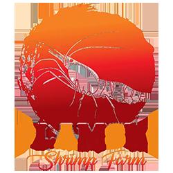 Plamski Shrimp Farm