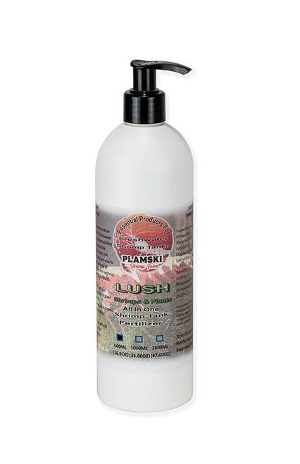 Lush S&P Liquid Fertilizer 500ml