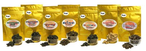 CARIDINA Shrimp Premium  Food Sample Pack
