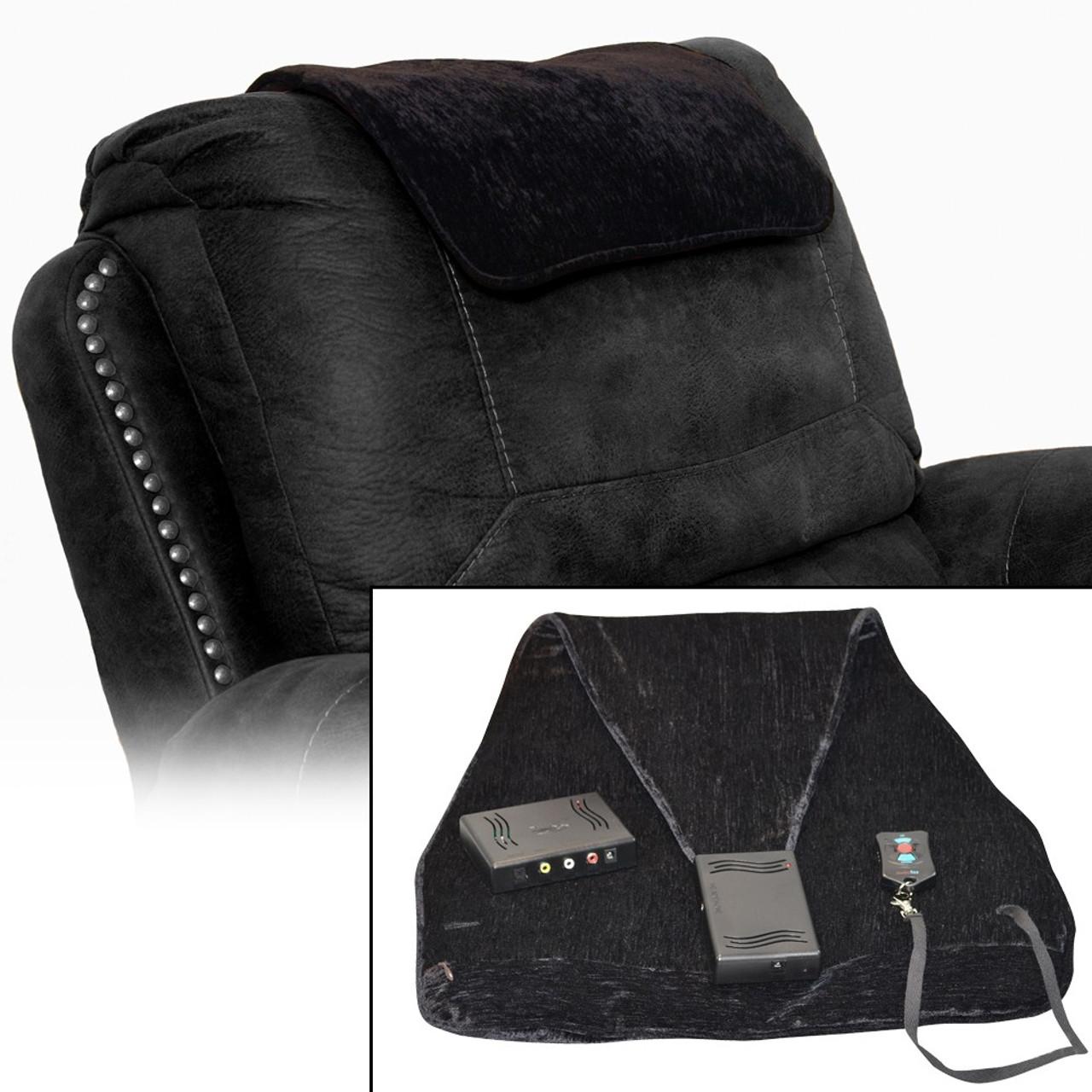 Buy Audio Fox Undercover Wireless TV Speakers Online