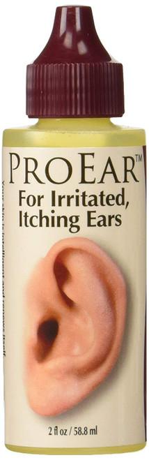 Miracell ProEar Ear Drop Solution