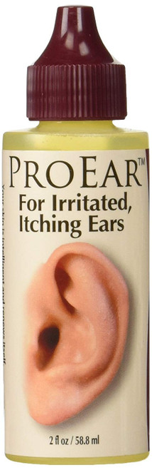 Miracell ProEar Ear Drop Solution