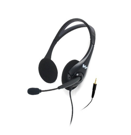 Williams Sound MIC 145 Dual Headset with Noise Cancelling Microphone