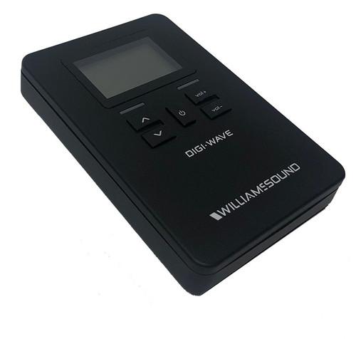 Williams Sound Digi-Wave DLR 400 Receiver