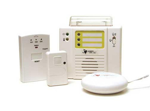 Krown KA-300 Alarm Monitoring System