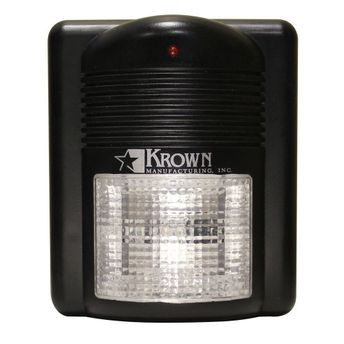Krown DoorKnocker 125 Single Room Flasher