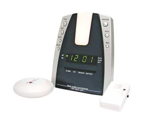 Krown KA-1000 Door/Phone Wireless Notification System