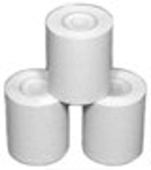Ultratec TTY Black Paper Rolls