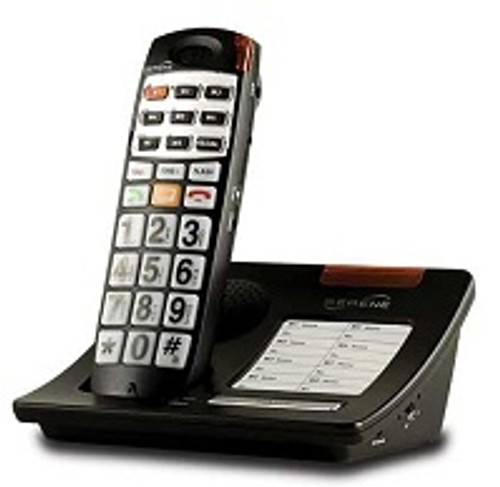 Serene Innovations Amplified Cordless Telephone
