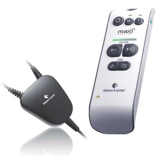 Maxi Digital Personal Amplifier with Neckloop