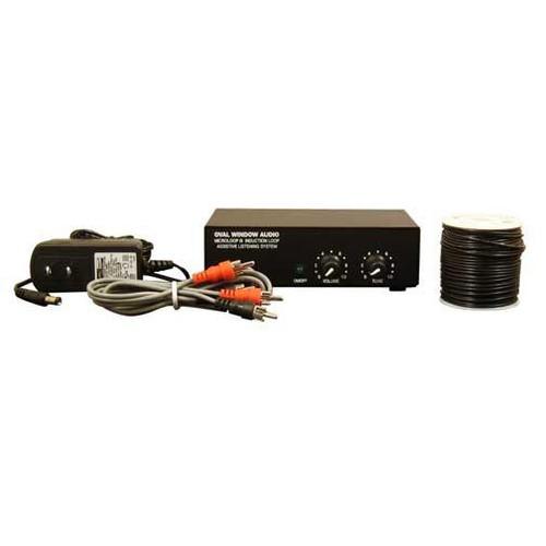 Microloop_III_Loop_Telecoil_System_w/Microphone