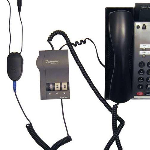 ClearSounds Neckloop System with Vista M22 Telephone Amplifier