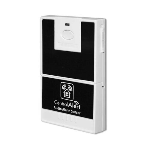 Central Alert Notification System Audio Alarm Sensor