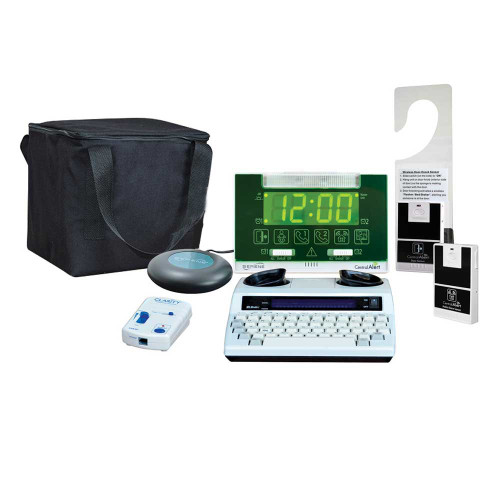 ADA Compliant Guest Room Kit Deluxe with Soft Case