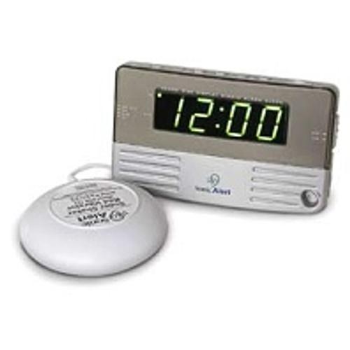 Sonic Boom SB200SS Bed Shaker Clock