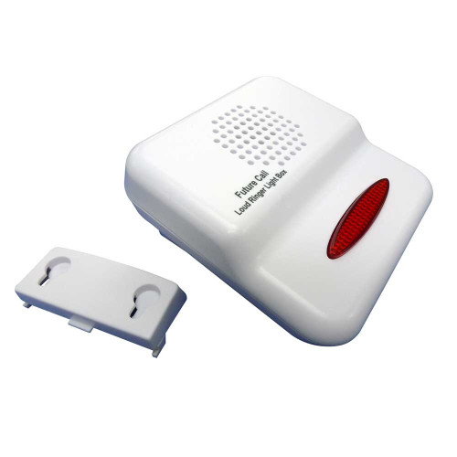 Future Call FC-5683-2 Amplified VOIP Telephone Ringer