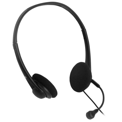 ClearSounds HD500 Telephone Headset with Microphone