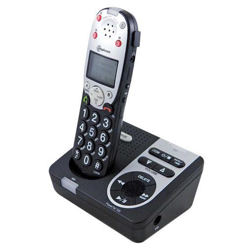 Amplicom_PowerTel_720_Assure+_50dB_Amplified_Phone_w/Answering_Machine_