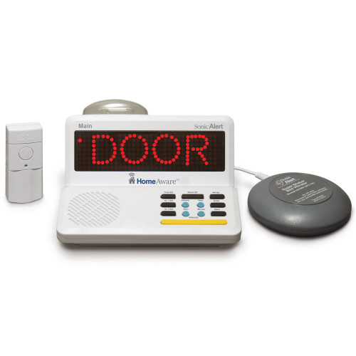Sonic Alert HomeAware Master Signaling System