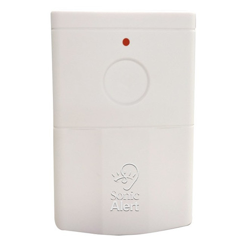 Sonic Alert HomeAware Smoke/CO2 Transmitter