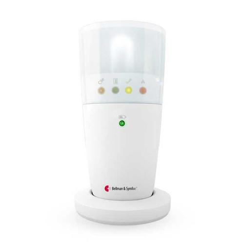 Visit Phone Signaler and Remote Flash Receiver