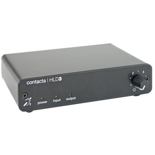 Contacta HDL3 Loop Amplifier System