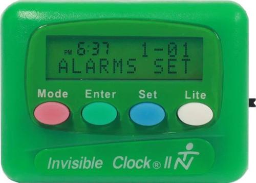 Invisible Clock 2 Vibrating Timer