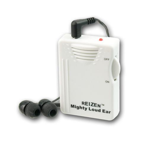 Mighty Loud Ear Personal Sound Hearing Amplifier