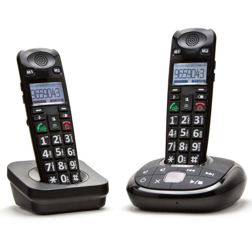 ClearSounds A700 Amplified Phone with Expansion Handset